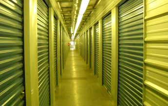self-storage units in Yakima